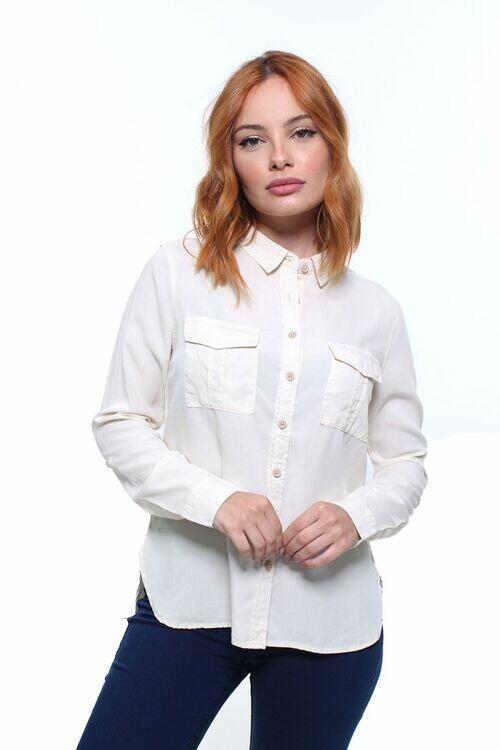 Camisa Feminina Crocker