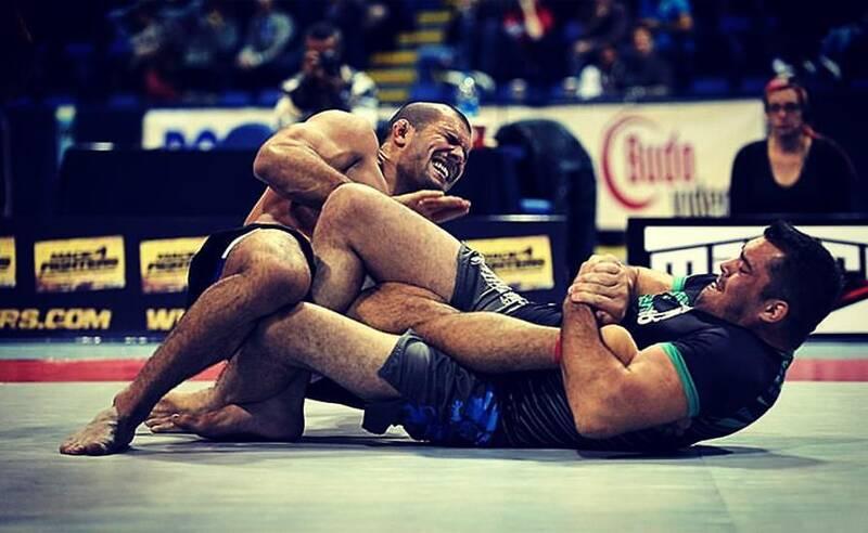 Como evitar lesões no Jiu Jitsu?