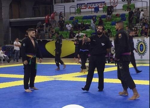 Dicas para o seu primeiro Campeonato de Jiu Jitsu
