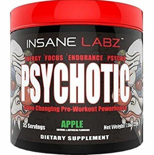 Psychotic - Insane Labz - 35 doses