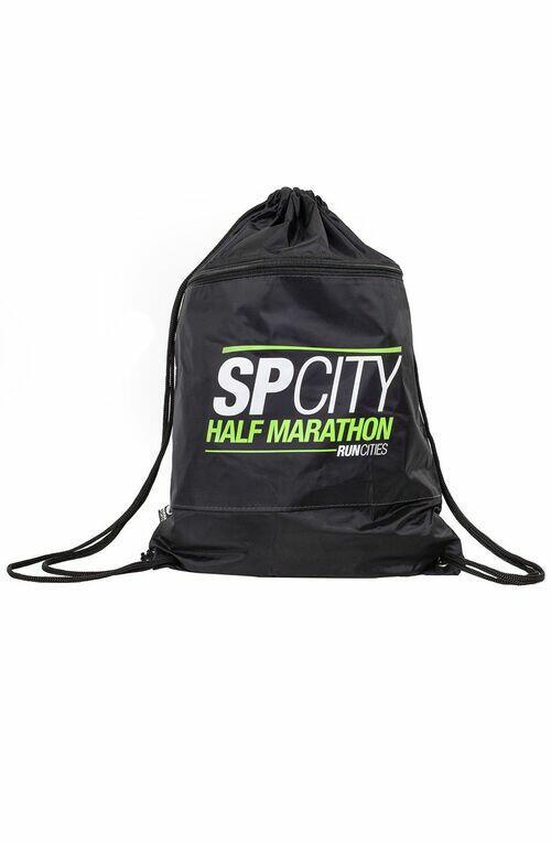Gym Bag SP City Half