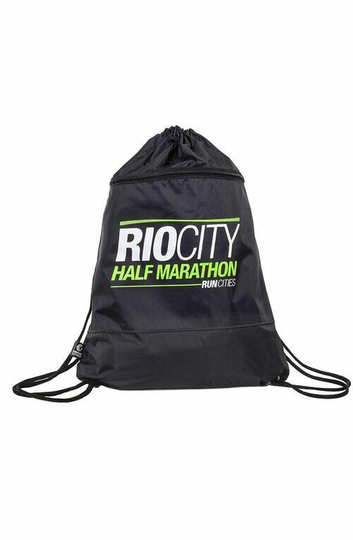 Gym Bag Rio City Half