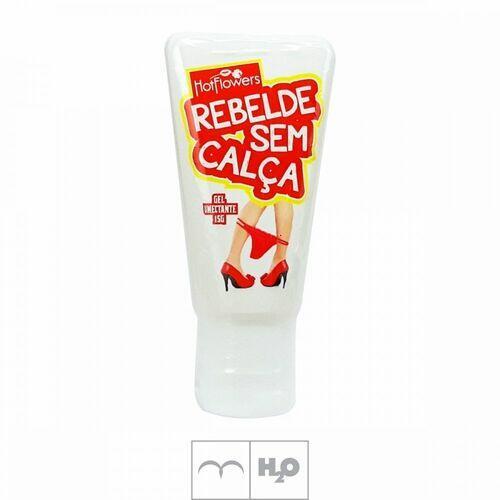 Rebelde sem Calça - Dessensibilizante Anal - 15g
