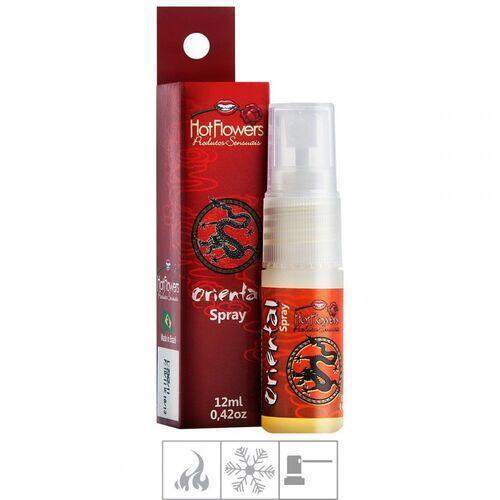 Excitante Unissex - Oriental Spray - 12ml