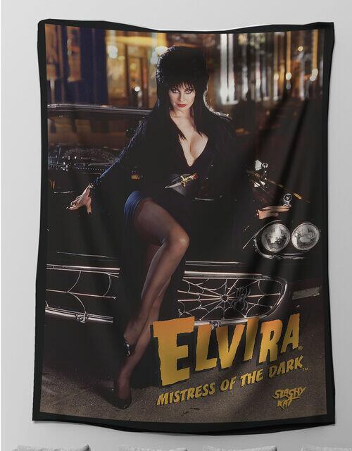 Bandeira Elvira
