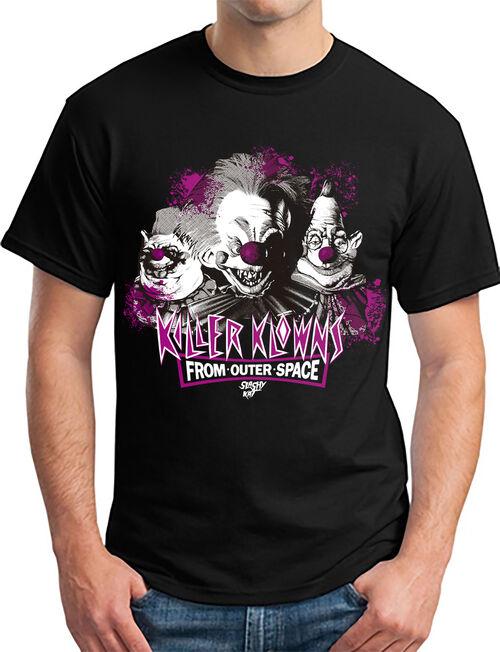 T-shirt Killer Klowns
