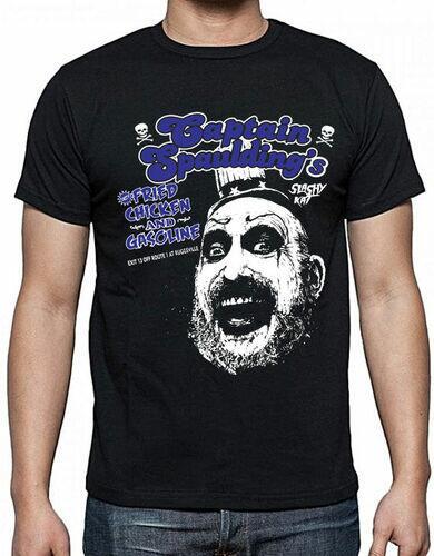 T- Shirt Captain Spaulding