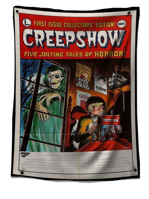Bandeira Creepshow