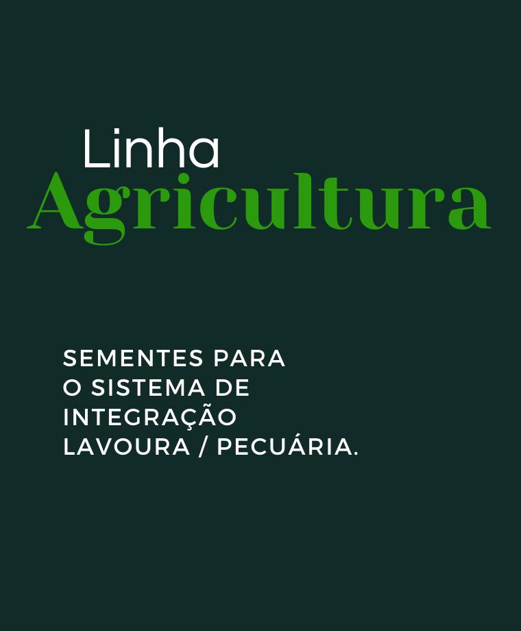 SEMENTES PARA AGRICULTURA - Mobile