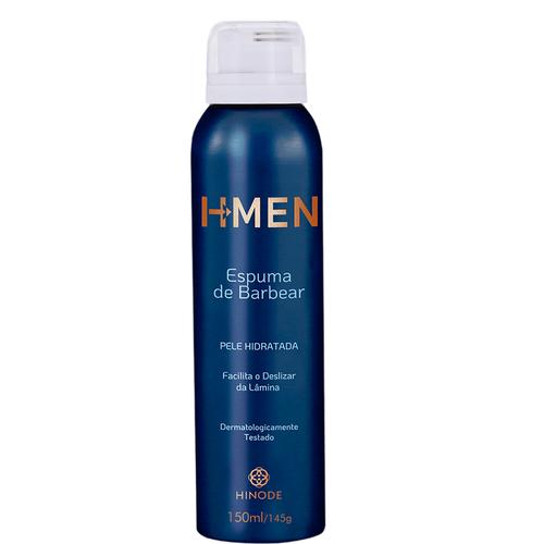 Espuma de Barbear H-Men150ML