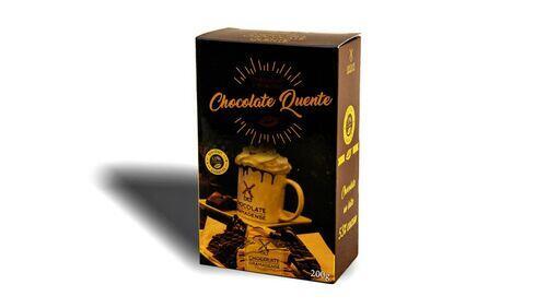 Chocolate em pó 120g