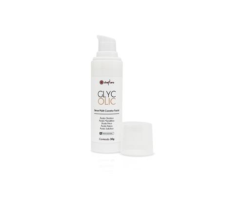 Glyc Olic | Sérum Multi Corretor Facial