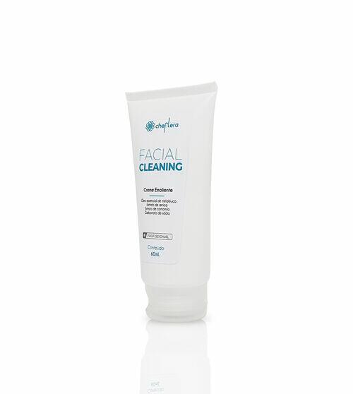 Facial Cleaning   Creme Emoliente