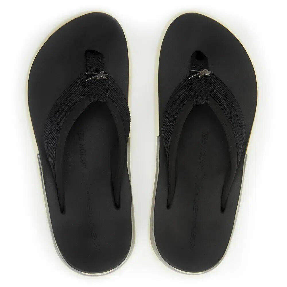 Chinelo Kenner Action Gel Glass