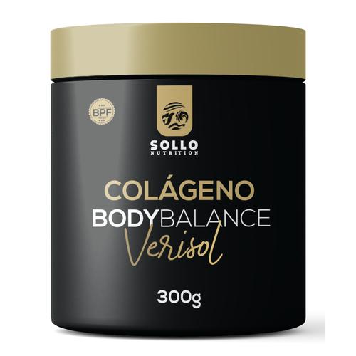 Colágeno Hidrolisado Body Balance e Verisol - 300g