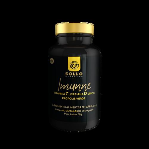 Imunne - 60 Cápsulas