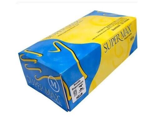 Luva de procedimento Látex - Supermax