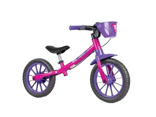 Bicicleta Infantil Balance -Nathor