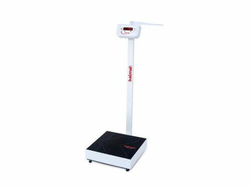 Balança Médica Antropométrica Digital - Balmak- BK-200FAN