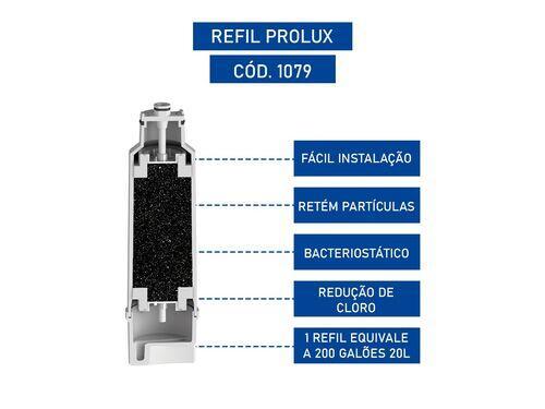 Refil Prolux 1079