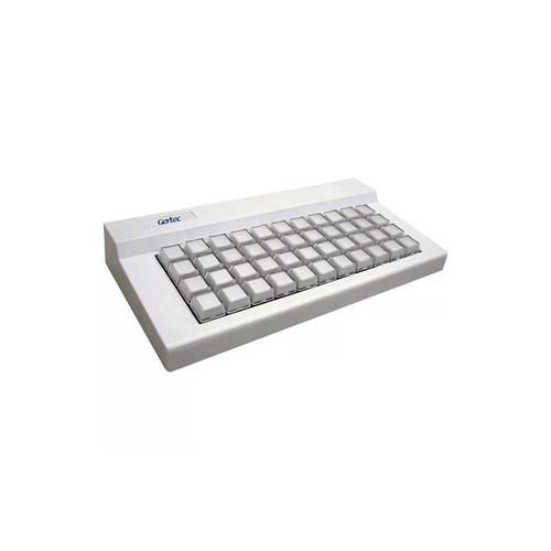 Teclado Programável Gertec TEC 44 PS2