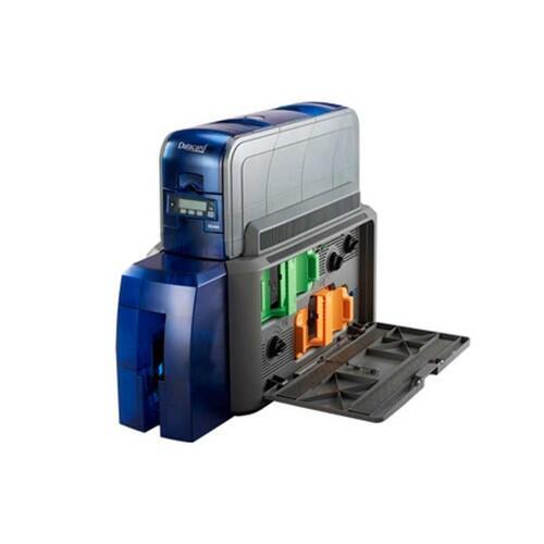 Impressora de Cartão PVC   Datacard - SD460 c/ codificação e laminação
