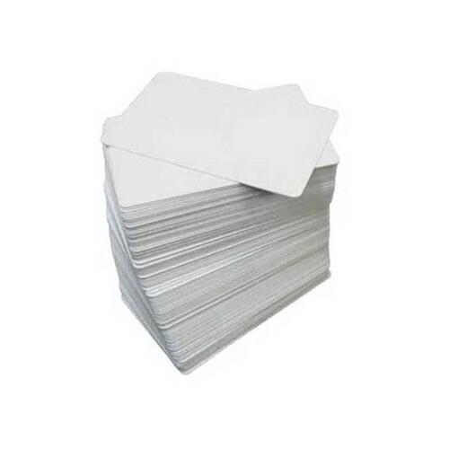 Cartão de Proximidade   Impressão Jato de Tinta