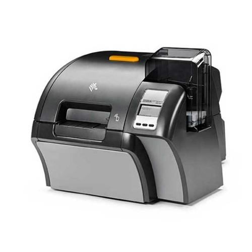 Impressora de Cartão PVC   Zebra ZXP Series 9