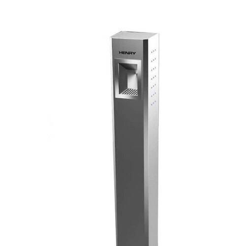 Dispenser de Álcool Automático Henry