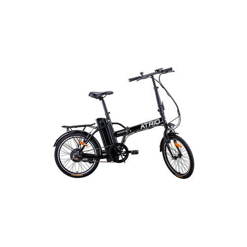 Bicicleta Elétrica Chicago Aro 20 Dobrável 350W 7,5AH 1V
