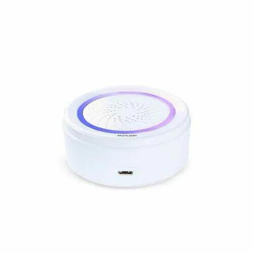 Sirene de Alarme Inteligente Wi-Fi