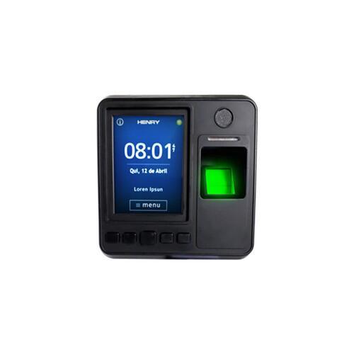 Controle de Acesso Henry Argos S Biometria e Proximidade