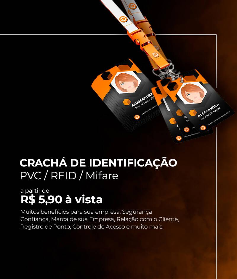 2021 - CRACHAS