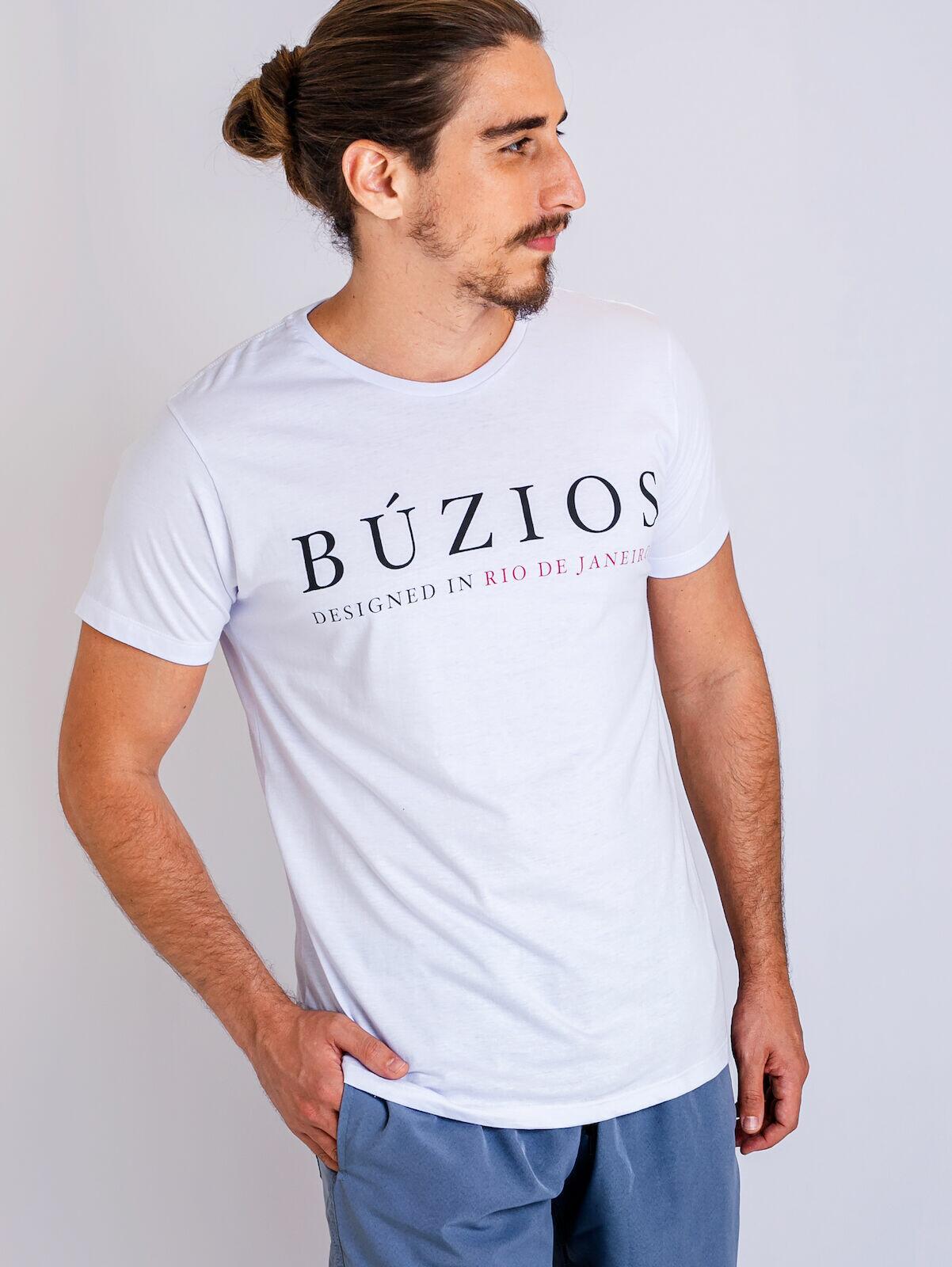 CAMISETA BUZIOS DESIGN