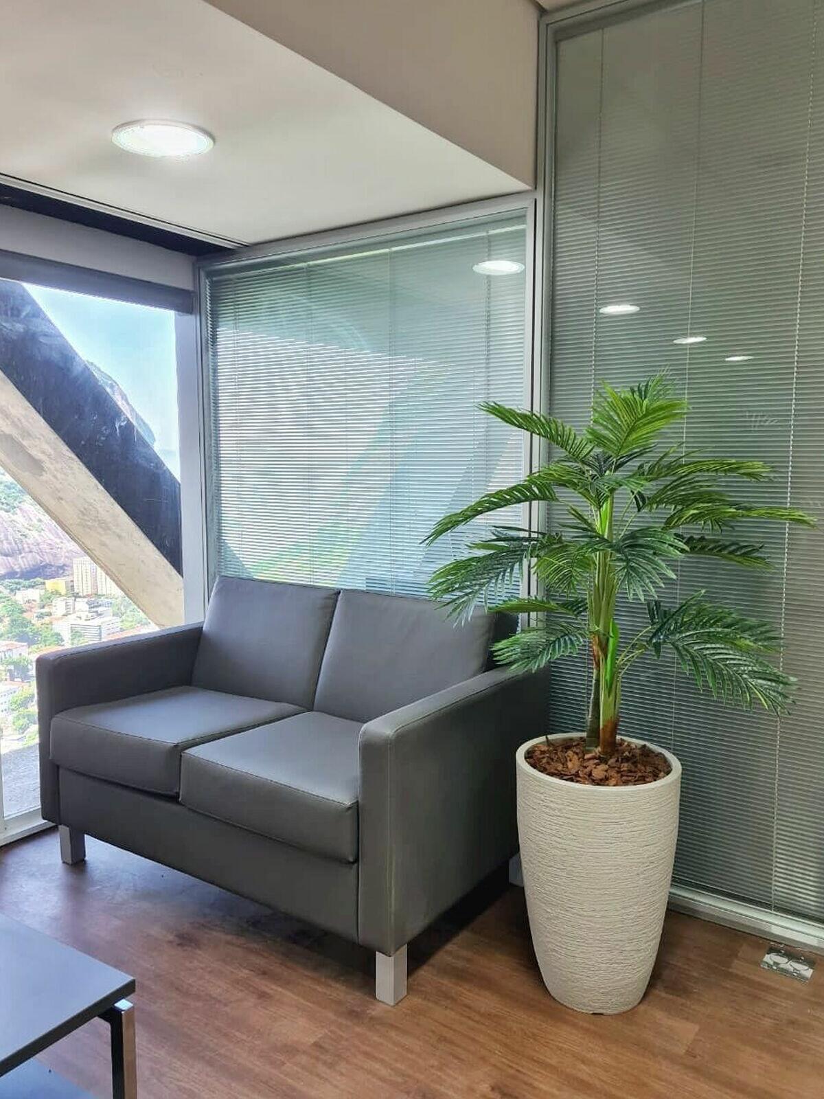 Palmeira 100cm (Somente árvore)