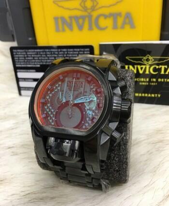 Relógio Invicta - Zeus Bolt 25207