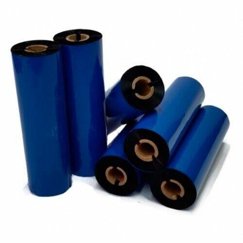 Ribbon 74m x 110mm - Caixa 24 unidades