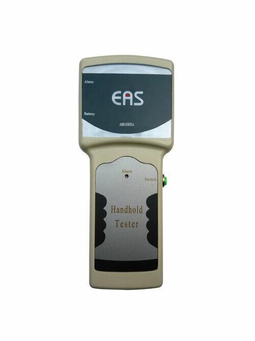 Verificador Portátil EAS AM 58 kHz