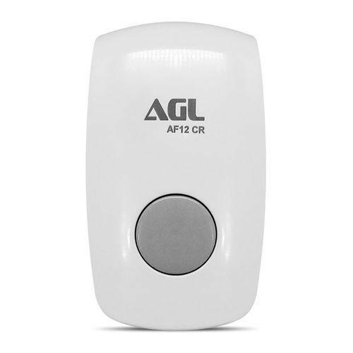 Controle de Acesso Botoeira AGL AF12 CR