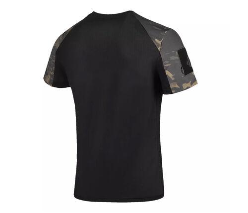 Camiseta Infantry 2.0 - Invictus