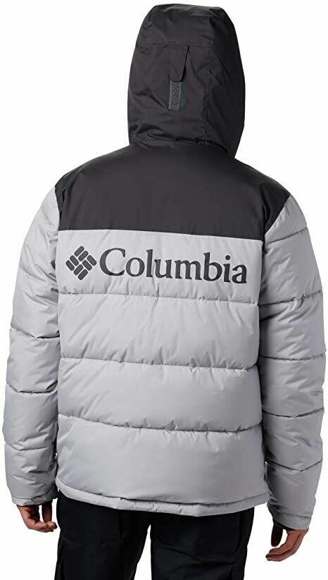 Jaqueta Iceline Ridge - Columbia