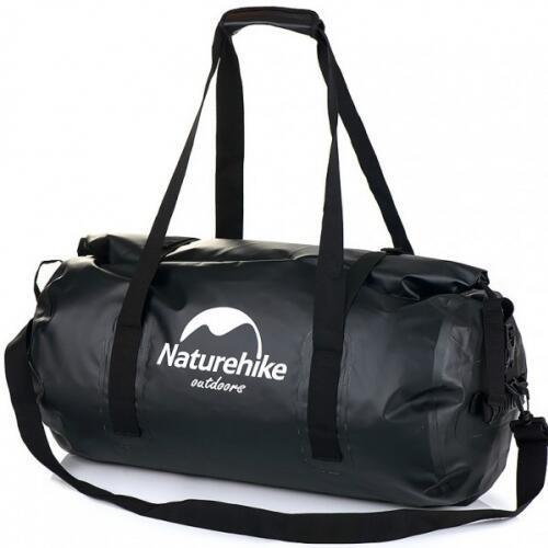 Duffel Bag Estanque 60L - NatureHike