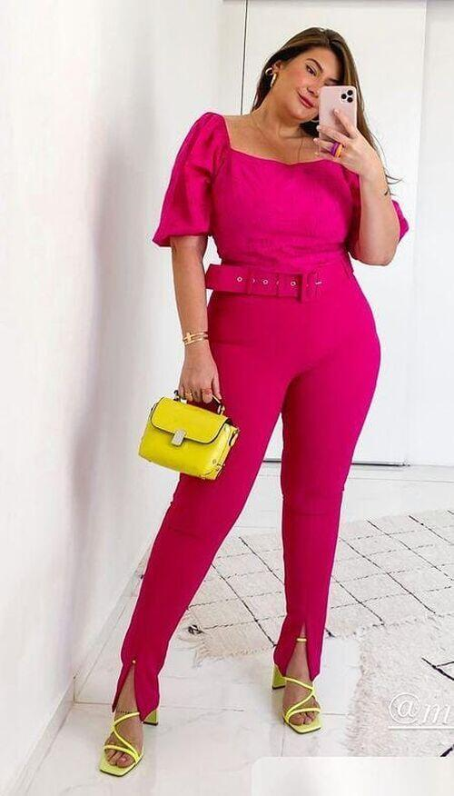 * MP BLUSA CROPPED LAISE