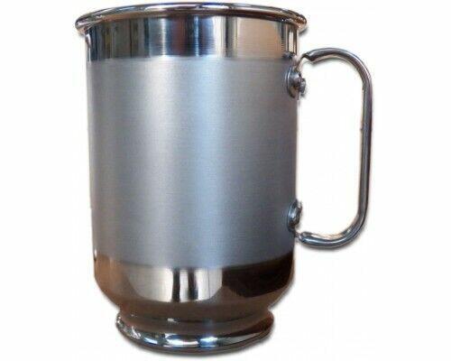 Caneca de alumínio personalizada - 500ML