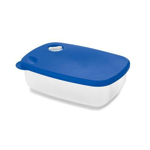 Kit 7x Pote kitchen TopGet Azul