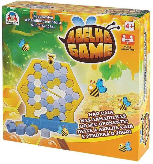 Abelha Game