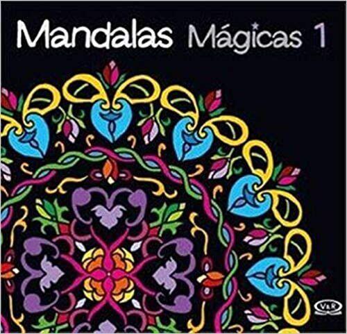 Mandalas Mágicas 1