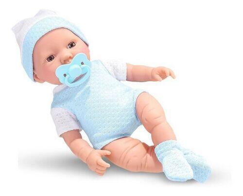Bebezinho Real,  Primeiros Cuidados