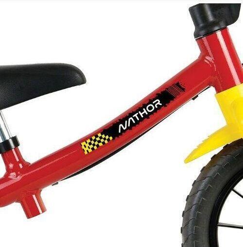 Bicicleta Balance Aro 12 Fast
