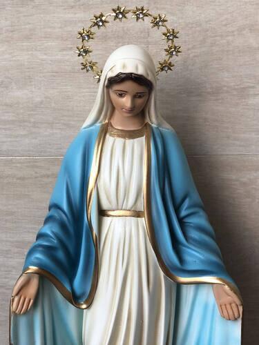 Nossa Senhora das Graças - 32cm - Resina